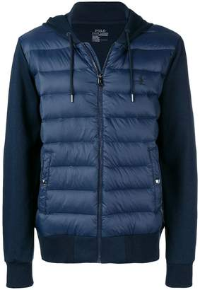Polo Ralph Lauren padded loose jacket