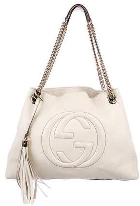 Gucci Medium Soho Chain Shoulder Bag