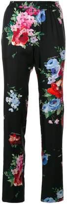 Dolce & Gabbana printed pajama pants