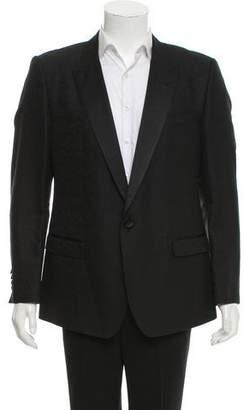 Dolce & Gabbana Martini Tuxedo Jacket