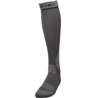 adidas Energy Compression Socks One Pair Grey Five/Grey Three/Reflective Silver