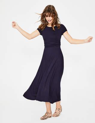 Boden Valerie Jersey Dress