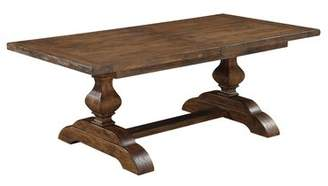 Darby Home Co Bates Extendable Dining Table