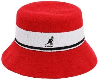 57ac9fa9e5d5e Kangol Bermuda Stripe Bucket Hat