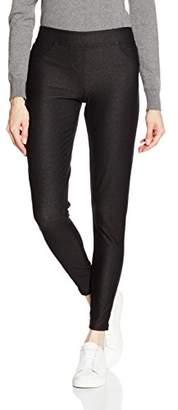 Dim Women's Tregging Effet Jean 100 DEN Leggings - - 3