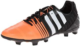 adidas Men's Nitrocharge 2.0 Firm-Ground Soccer Cleat