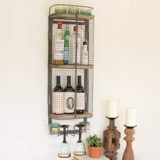 Trent Austin Design Bannack Mini Bar