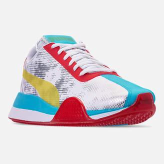 Puma Men's Turin_0 Optic Filter Casual Shoes