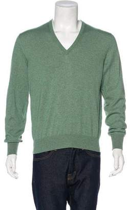 Loro Piana Cashmere & Silk Sweater