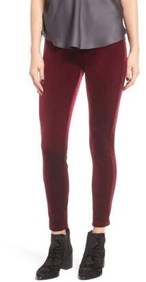 Blank NYC BLANKNYC Denim Velvet High Rise Skinny Jeans