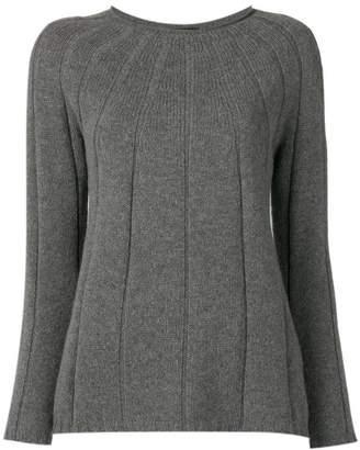 A.P.C. knit jumper