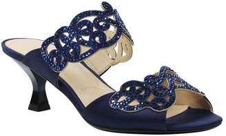 J. Renee 'Francie' Evening Sandal