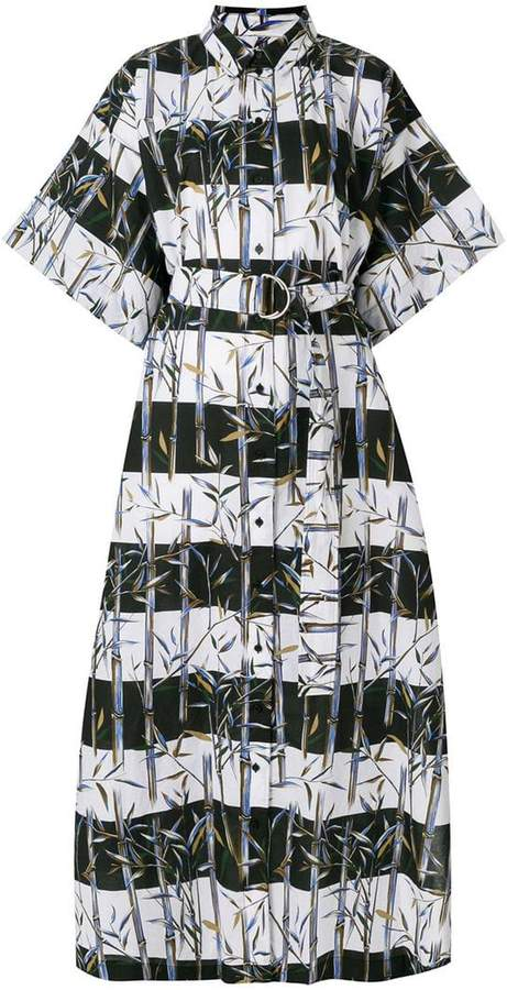 Hawaiian Memento dress