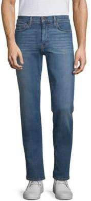 Joe's Jeans Flynn The Brixton Straight Jeans