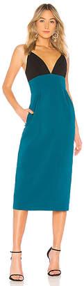 Jill Stuart Midi Dress