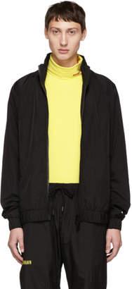Han Kjobenhavn Black Zip-Up Track Jacket