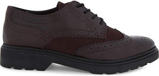 Aldo Kedelani leather brogues