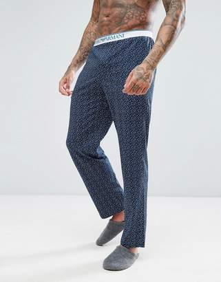 Giorgio Armani Emporio Lounge Pant