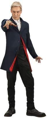 Elope Doctor Who Twelfth Doctor Mens Jacket