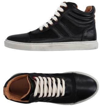 Fred de la Bretonière High-tops & sneakers