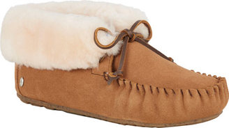 Women's EMU Moonah Moccasin Bootie $79.95 thestylecure.com