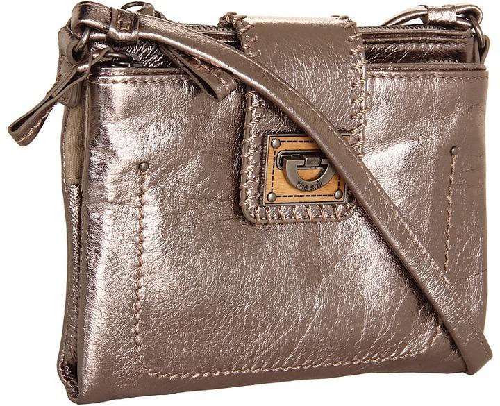 The Sak Calero Swing Pack (Pyrite Metallic) - Bags and Luggage