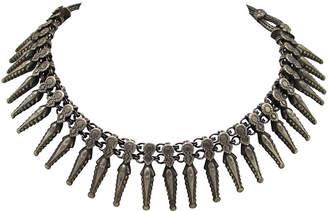 One Kings Lane Vintage Persian Collar Necklace