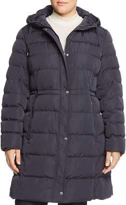 Andrew Marc Plus Performance Plus Sutton Puffer Coat