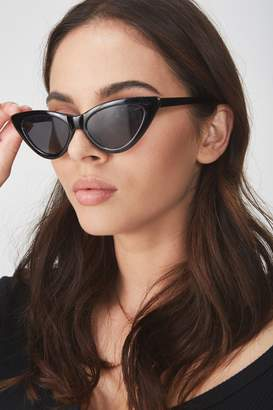 Sunseeker Factorie Zarah Cateye Sunnies
