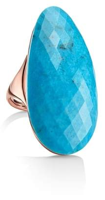 Monica Vinader Nura Semiprecious Stone Cocktail Ring