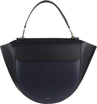 Hortensia Wandler Shoulder Bag
