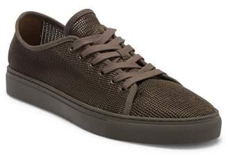 Donald J Pliner Abel2 Mesh Lace Up Sneaker