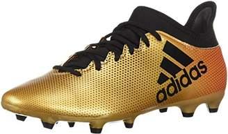 adidas Men's X 17.3 FG Soccer Shoe