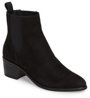 Women's Dolce Vita Colbey Chelsea Boot $139.95 thestylecure.com