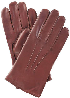 3a213b7eb4a7f Southcombe Gloves Men's Warm Lined Leather Gloves