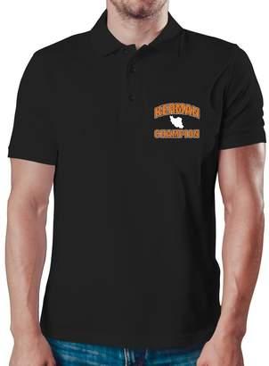 Eddany Kerman champion Polo Shirt