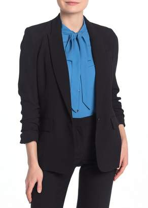 Veronica Beard Graham Dickey Blazer Jacket