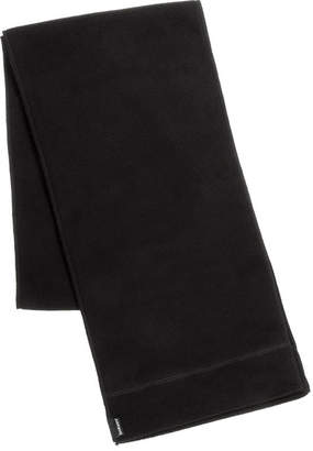 Isotoner Cold Weather Stretch Fleece Scarf with SmartDRI