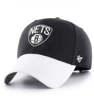 '47 Brooklyn Nets Wool Mvp Cap