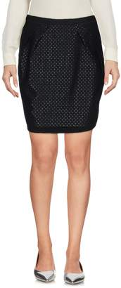 Jucca Mini skirts - Item 35312946