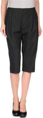Hache 3/4-length shorts