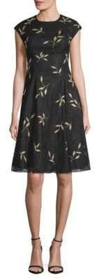 Sachin + Babi Francisca A-Line Dress