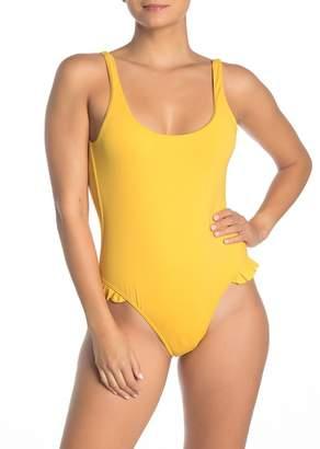 Billabong High On Sun One-Piece Swimsuit