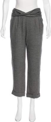 Hatch Ipek High-Rise Pants w/ Tags