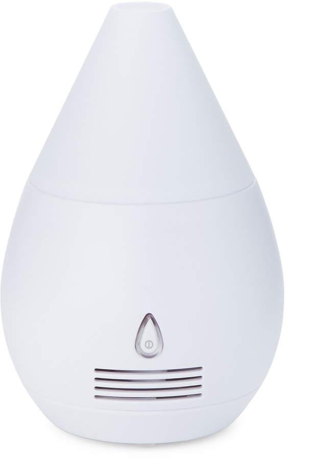 Sparoom White Mini Scentifier Essential Oil Diffuser