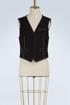 Chloé Wool vest