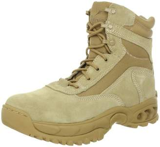 Ridge Footwear Men's Desert Storm With Zipper Boot