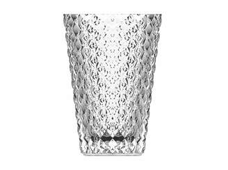 Cristal d'Arques Mythe Vase 27cm Gift Boxed