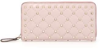 Valentino Zip-around Wallet