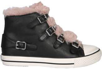 Ash Sneaker Valko 03